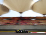 Chinese GP: Qualifying team notes - Renault