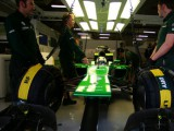 Caterham permitted to skip US, Brazil