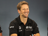 "Grosjean, Thinks F1 always be ""Complicated"""