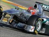 Brawn encouraged by Mercedes pace