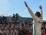 Brawn: Hamilton and Schumi share special talent