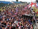 Police warn any fan gathering could compromise F1 season