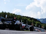 Grosjean avoids exclusion but must start from pit lane