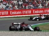 Alfa Romeo prepares for German GP appeal hearing in September