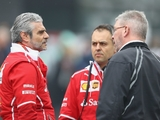 'F1 braced for Ferrari v Liberty confrontation'