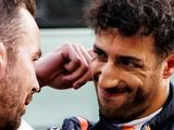 Renault aren't paying Daniel Ricciardo 'stupid money'
