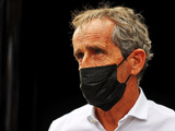 Prost would quit F1 if it introduced reverse grid races