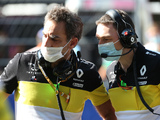 FIA has clarified copycat rules with Renault