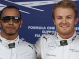 Mercedes duo taking cautious approach to race