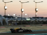 Grosjean: Abu Dhabi GP F1 practice work in the bin after Bottas hit