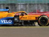 McLaren F1 team expecting a challenging race in the Spanish heat