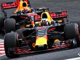 Max Verstappen: Title battle won't damage relationship with Daniel Ricciardo
