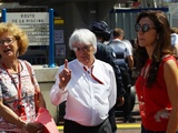 Ecclestone's mother-in-law rescued by police in Brazil