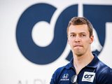 Kvyat was 'on the edge of too young' for F1