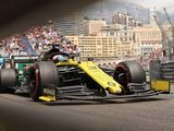 Ricciardo Left Frustrated in Monaco after Safety Car Pit Stop Gamble Fails to Pay off