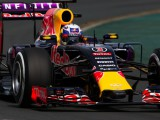 Ricciardo admits Red Bull on back foot