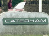 Caterham's assets to be sold