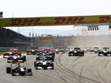 Turkish GP abandons plans to have fans