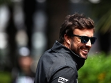 Alonso: Playing tennis shows my dedication