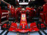 Marchionne reiterates Ferrari F1 quit threat still live