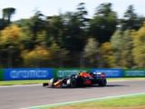 "Max Verstappen: ""It was a bit of a messy qualifying"""