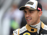 Maldonado wouldn't respect orders in Vettel's position