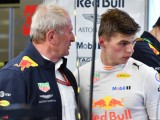 Verstappen reveals 2019 expectations