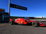 "Ferrari's facing ""restart with humility"" after ""painful reality"" of 2020 - Elkann"