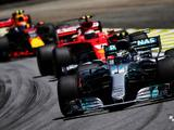 Mercedes don't want to lose all the W08's 'diva' traits
