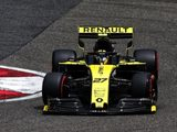 Hülkenberg confident in Renault F1 team's race pace after good qualifying