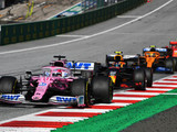 Austrian GP: Race team notes - Racing Point