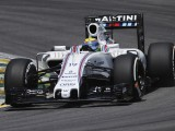 """Felipe Massa: """"Normally I don't have any issues on this track"""""""