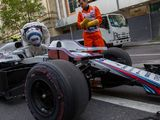 Williams requests review of Sergey Sirotkin's Baku penalty