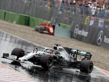'F1 delivered the best response to criticism'