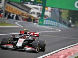 Haas' first 2020 points under threat after summons