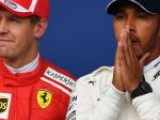 Merc 'closely matched' with Ferrari