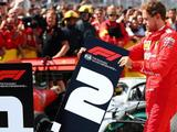 Ferrari lodge 'right to review' Vettel penalty in Canada