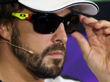 Thankful Alonso to treat medical staff to dinner in Spain