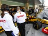 Pirelli exceeds drivers' expectations
