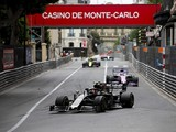 Magnussen penalised for Perez chicane incident in Monaco GP
