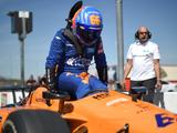 Fernando Alonso 'starting from zero' with Indianapolis 500 preparations