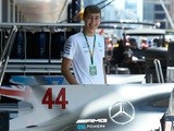 George Russell to get Mercedes outing in Hungary