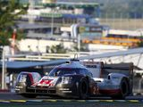 Porsche wins dramatic Le Mans 24h race