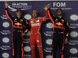 Vettel Captures Singapore Pole In Thrilling Qualifying Session