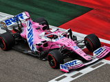 Perez eyes Nurburgring upgrades, hopes to be 'in the mix' for podium