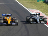 McLaren set sights on F1's top three in 2020