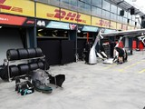 Formula 1's current factory shutdown period could be extended