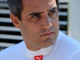 Montoya: European drivers are mentally weak