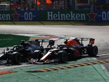 Verstappen didn't want to take 'easy route' off the track