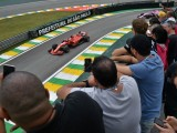 Vettel critical of 'unfair' weighbridge call in Brazil